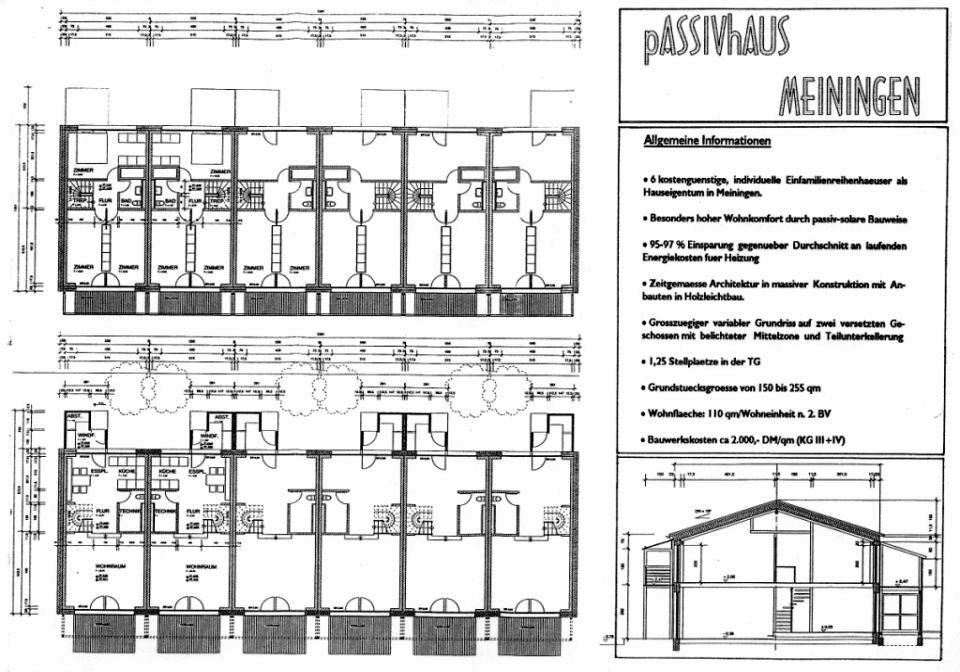 Architect,passive house Architecture, Building Permit, Project-planning, Controlling, Real Estate (Property - Investment) Consulting,  Construction Management