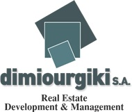 dimiourgiki, Real Estate