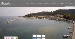 thassos hotel angelika webcam