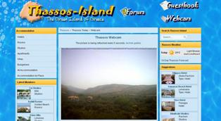 thassos-island .com potos webcam