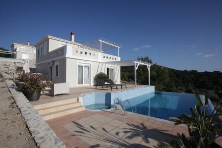 Holiday, Real Estate, Limenaria, exclusive propertiew, villa, Thassos, villa
